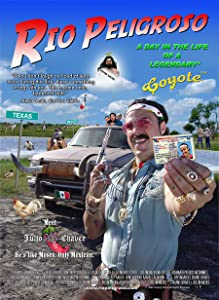 Hollywood movie direct download Rio Peligroso: A Day in the Life of a Legendary Coyote by [Avi]