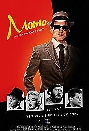 Momo: The Sam Giancana Story Poster