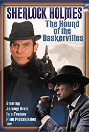The Hound of the Baskervilles (1988) 720p