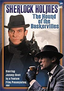 Psp full movies mp4 free download The Hound of the Baskervilles by Peter Hammond [480x360]