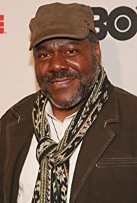 Primary photo for Frankie Faison