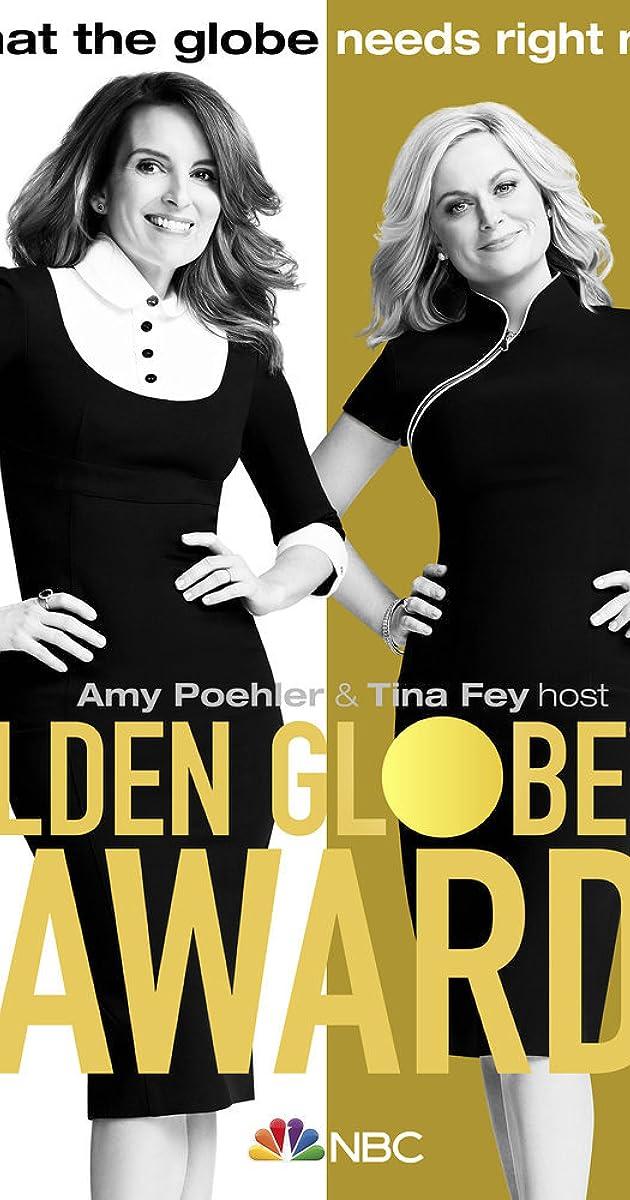 2021 Golden Globe Awards (2021)