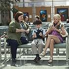 Melissa McCarthy, Naomi Watts, and Jaeden Martell in St. Vincent (2014)