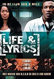 Life and Lyrics (2006) Poster - Movie Forum, Cast, Reviews