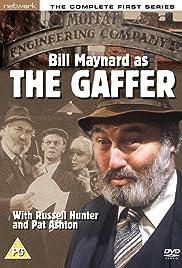 The Gaffer Poster