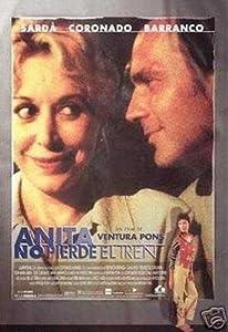 Anita no perd el tren Ventura Pons