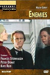 Primary photo for Enemies