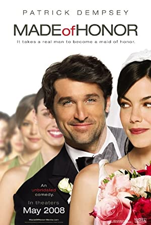 Movie Made of Honor (2008)