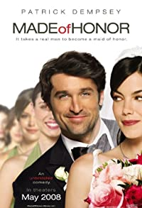 Primary photo for Made of Honor