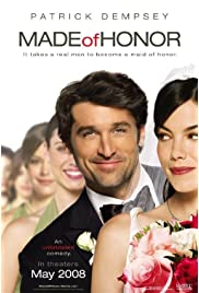 ##SITE## DOWNLOAD Made of Honor (2008) ONLINE PUTLOCKER FREE