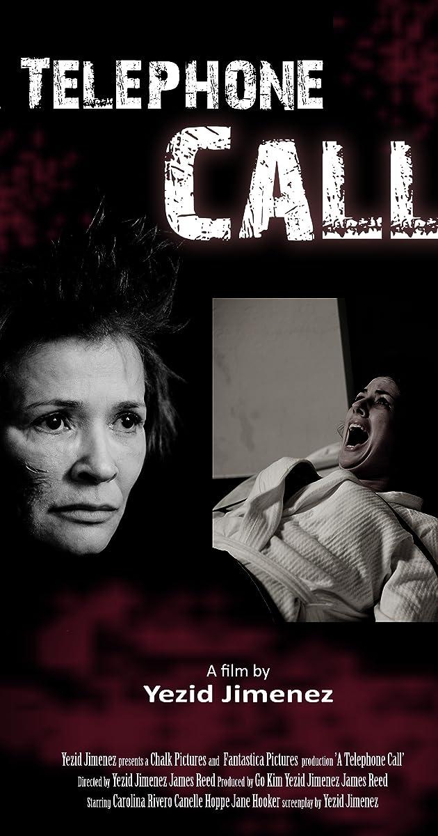 A Telephone Call (2011) - Release Info - IMDb