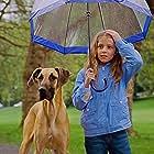 Makenzie Vega in Chestnut: Hero of Central Park (2004)