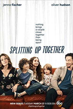 Where to stream Splitting Up Together