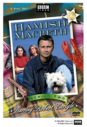 Where to stream Hamish Macbeth