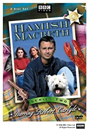 Hamish Macbeth Poster