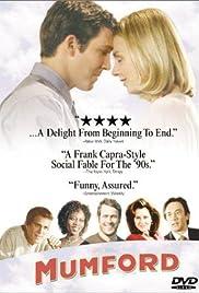 Mumford(1999) Poster - Movie Forum, Cast, Reviews
