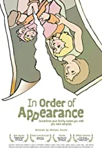 In Order of Appearance