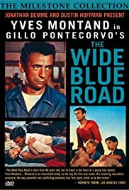 La grande strada azzurra Poster