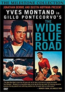 Downloadable movie rent La grande strada azzurra Italy [1280x720]