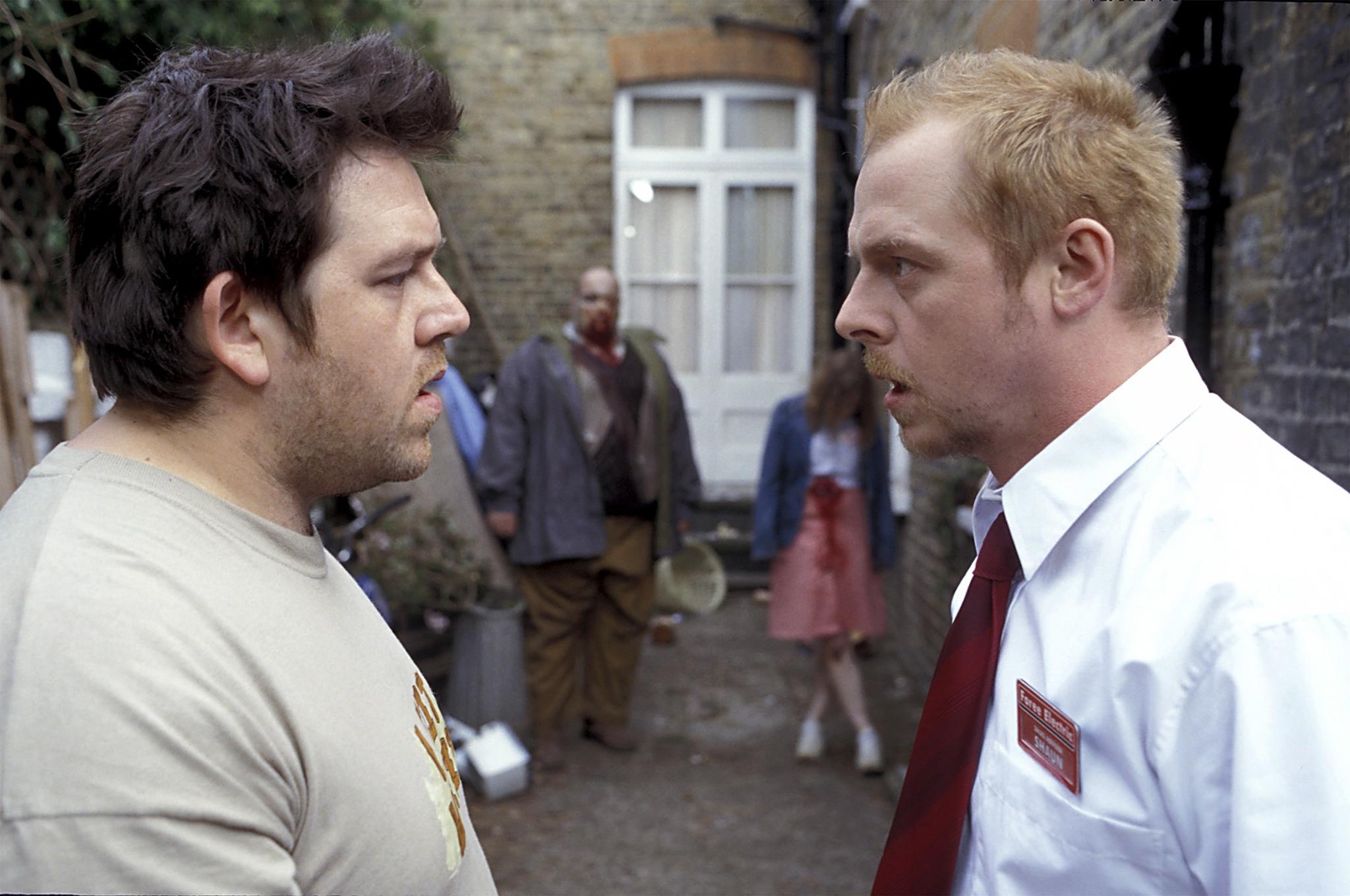 Shaun of the Dead (2004) - IMDb