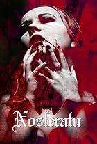 Red Scream Nosferatu
