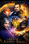 Film Review: Jack Black in 'The House With a Clock in Its Walls'