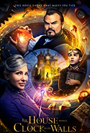 Watch Full HD Movie The House with a Clock in Its Walls (2018)