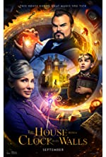The House With A Clock In Its Walls (2018) - Box Office Mojo
