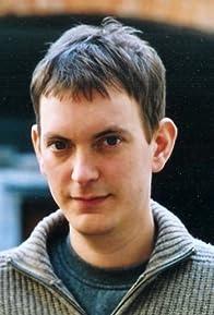 Primary photo for Daniel Krauss