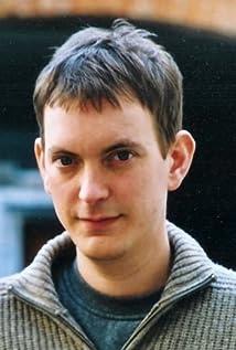 Daniel Krauss Picture