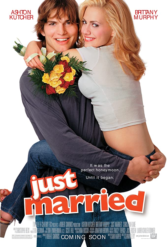 Just Married download