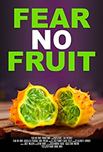 Movie dvd film downloads Fear No Fruit by [480i]