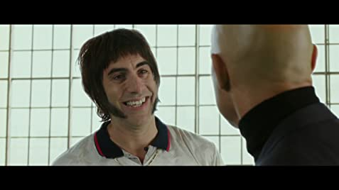 The Brothers Grimsby (2016) - IMDb