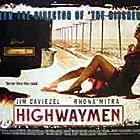 Rhona Mitra in Highwaymen (2004)