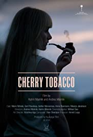 Cherry Tobacco Poster