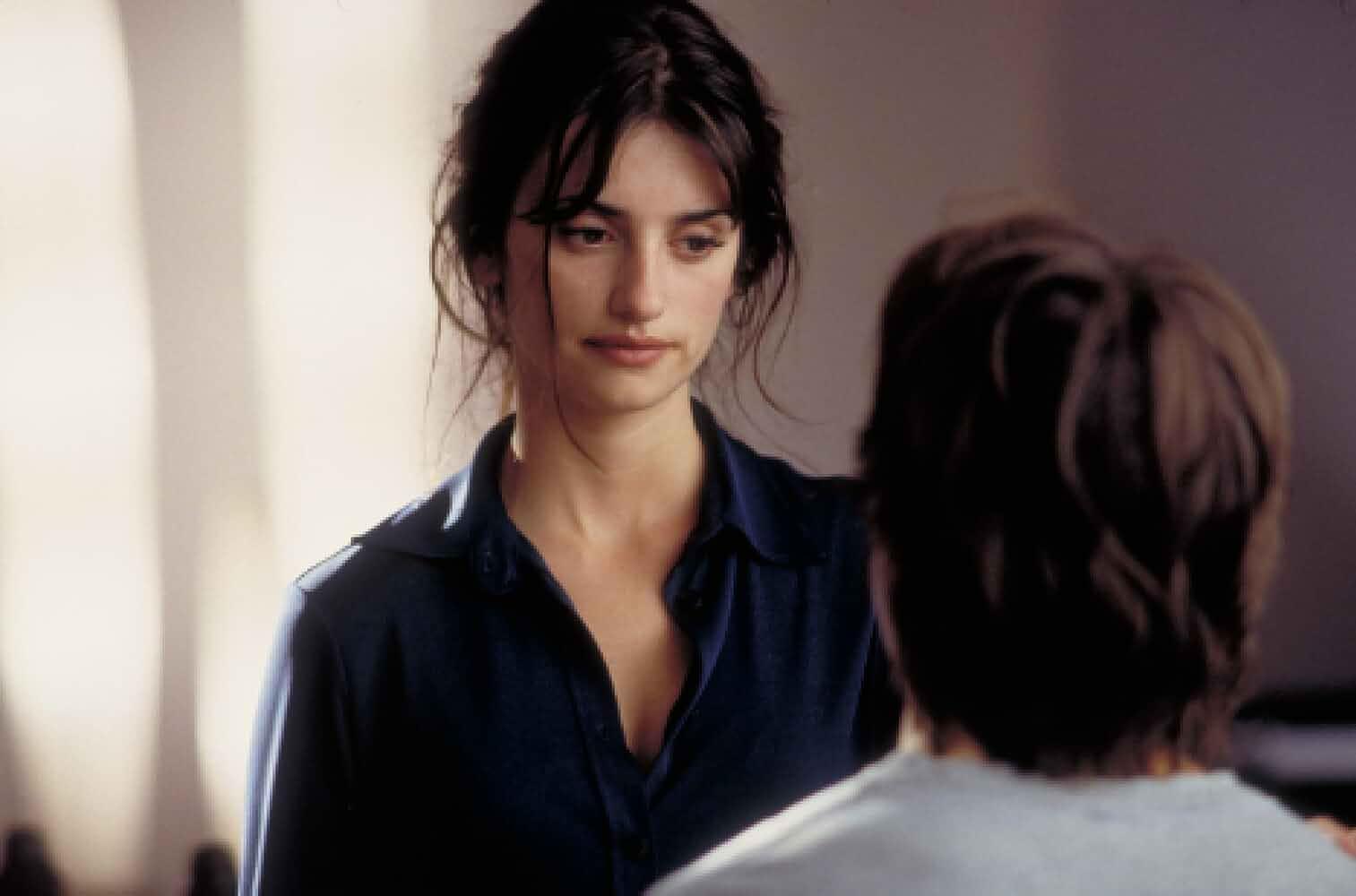 Penélope Cruz in Vanilla Sky (2001)