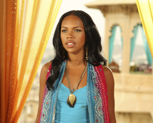 Kiely Williams in The Cheetah Girls: One World (2008)