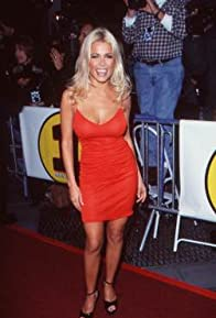 Primary photo for Melinda Messenger