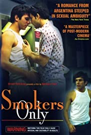 Smokers Only (2001) Poster - Movie Forum, Cast, Reviews