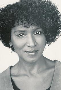 Saundra McClain Picture
