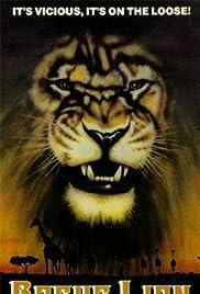 Rogue Lion Poster