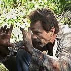 Michael Biehn in The Victim (2011)