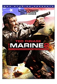 Primary photo for The Marine 2