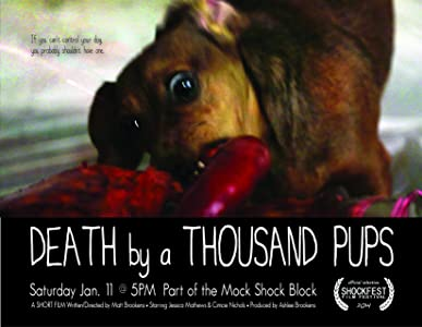 Watch freemovies link Death by a Thousand Pups USA [Avi]
