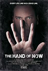 Chad Ridgely in The Hand of Now (2013)