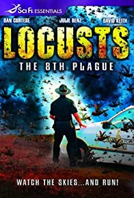 Primary photo for Locusts: The 8th Plague