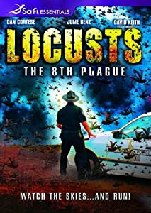 The best sites for downloading movies Locusts: The 8th Plague USA [Mpeg]