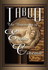 Taboo: The Beginning of Erotic Cinema Poster