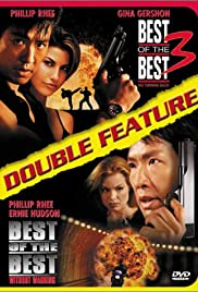 Best of the Best 4 Without Warning (1998) 1080p