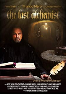 The Last Alchemist (2012)